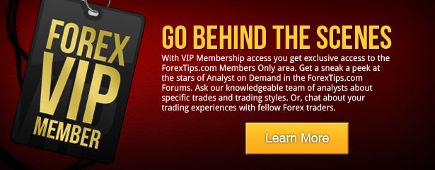 Forex tips forum